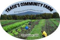 tracie Farm