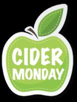 CiderMonday-logo
