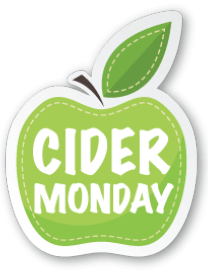 CiderMonday-logo